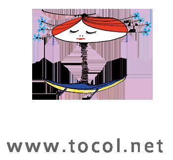 PANDA|ユニバーサルデザイン スマホ天体望遠鏡|TOCOL Artcrafts
